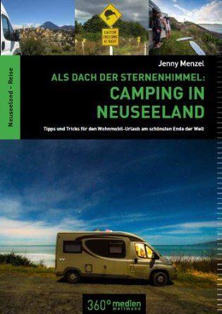 Camping in Neuseeland mit Kindern
