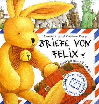 Hase Felix