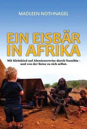 Namibia mit Kind