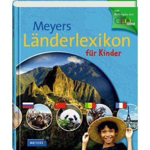 Länderlexikon für Kinder