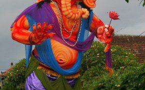 Ogeh Ogeh Parade