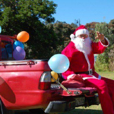 Weihnachten in Neuseeland
