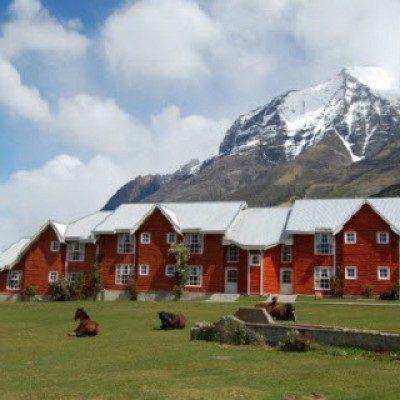 Chile mit Kindern im Hotel