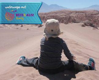 Amerikana Familien-Reiseblog