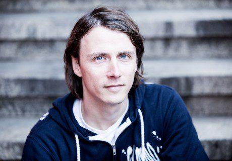 Henning, Geschäftsführer von REISS AUS