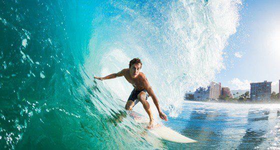 Wenn Surfen, Strand und Wellen das sind, was dich an einer Weltreise am meisten reizt, könnte dieses Ticket deinen Traum wahr werden lassen: Bali, Perth, Sydney, Hawaii. Es ist alles gesagt!
