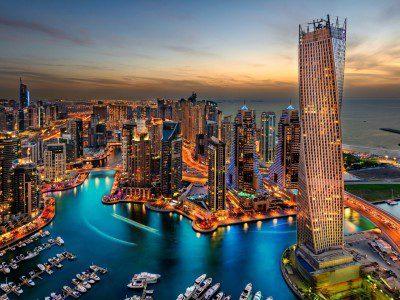 Moderne Metropolen in Dubai und Singapur, chillen am Bondi Beach in Sydney und Hollywood hautnah. Dieses Ticket führt dich in die Megacities dieser Welt und als Bonbon noch nach Fiji!