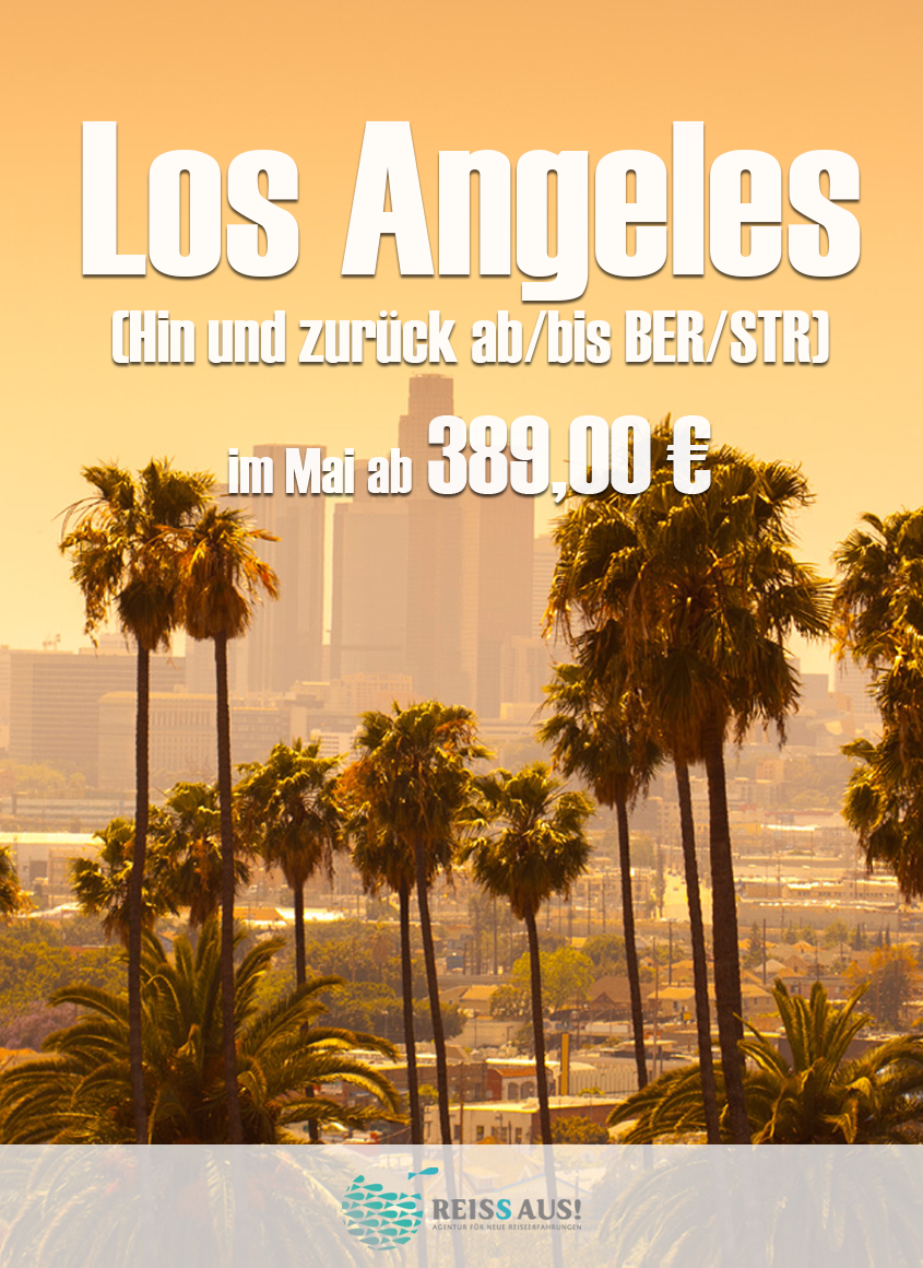 Facebook Deal Los Angeles