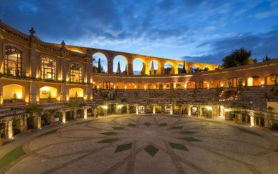 Quinta Real Zacatecas