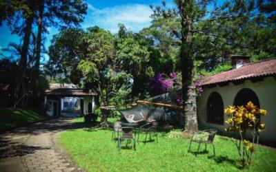 Los Robles Hostel