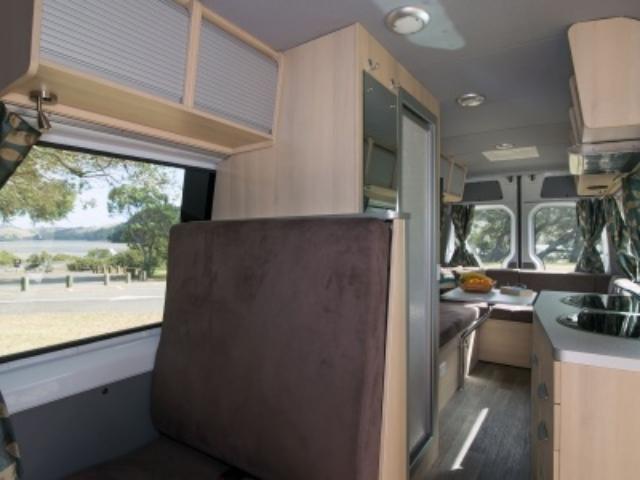 Maui Ultima Plus Camper